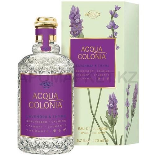 Kolnisch Wasser 4711 Acqua Colonia Lavender & Thyme