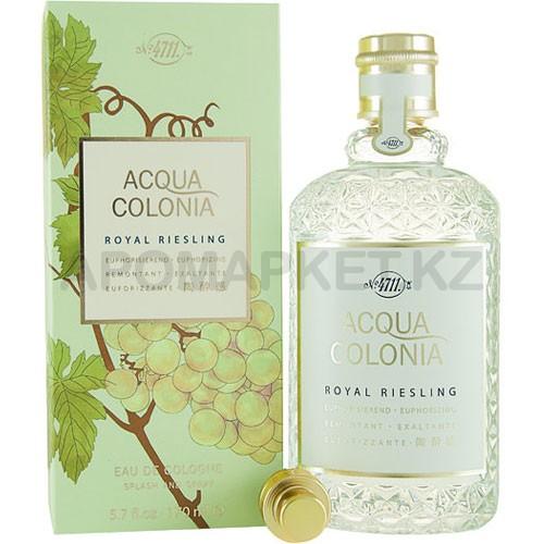 Kolnisch Wasser 4711 Acqua Colonia Royal Riesling