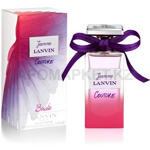 Lanvin Jeanne Lanvin Couture Birdie