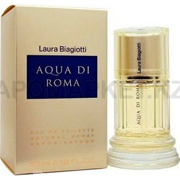 Laura Biagiotti Aqua Di Roma