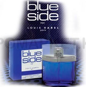 Louis Varel Blue Side Men