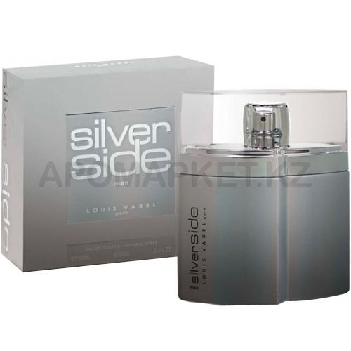 Louis Varel Silver Side Men