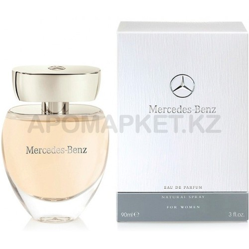 Mercedes-Benz for Women