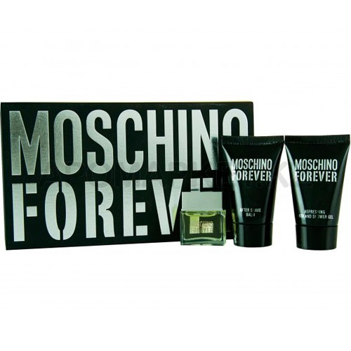 Moschino - Forever - Мужской - Набор