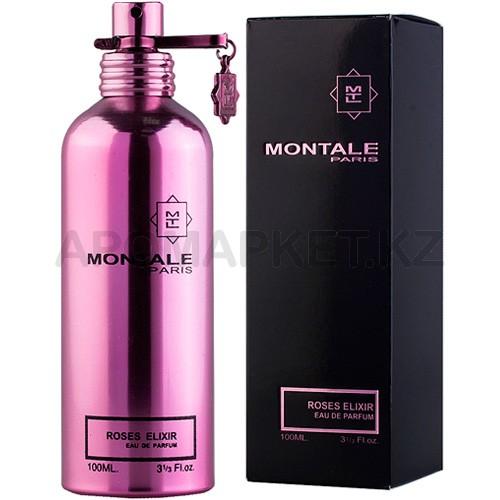 Montale Roses Elixir / Rose Elixir