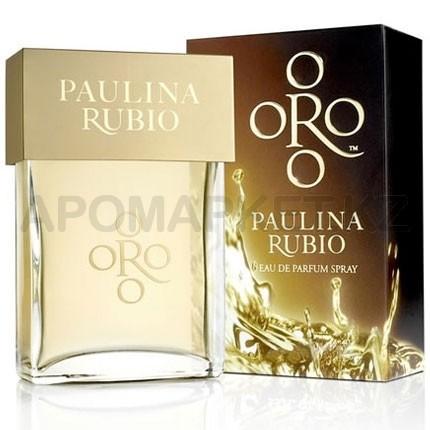 Paulina Rubio Oro