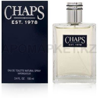 Ralph Lauren Chaps Est. 1978