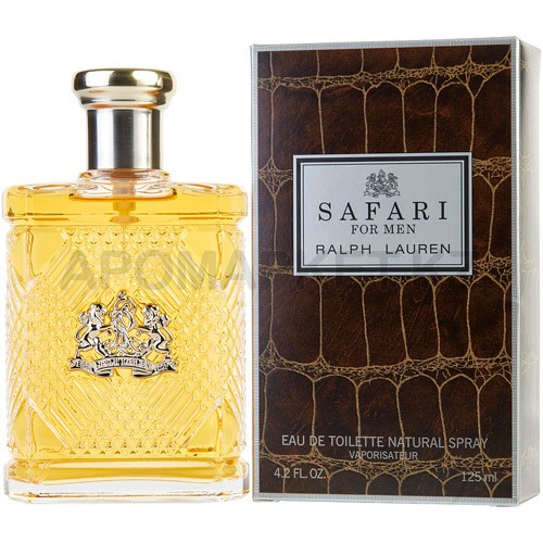 Ralph Lauren Safari Men