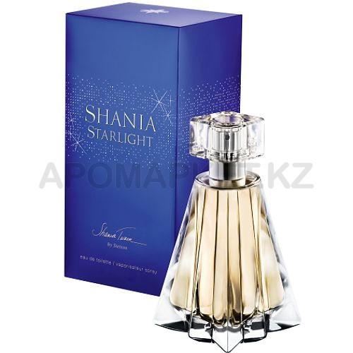 Shania Twain Shania Starlight