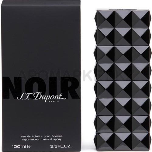 S.T. Dupont Noir pour Homme