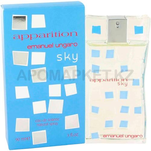 Ungaro Apparition Sky