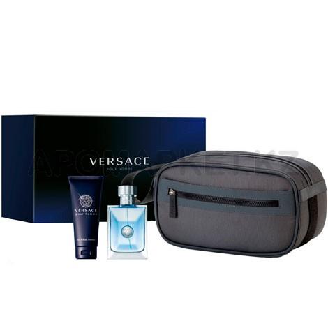Versace - Pour Homme - Мужской - Набор