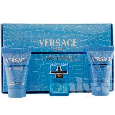 Versace - Man Eau Fraiche - Набор
