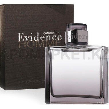 Yves Rocher Comme Une Evidence Homme