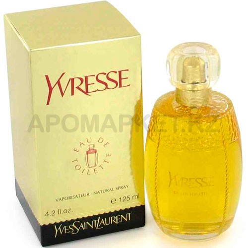 Yves Saint Laurent Yvresse / Champagne