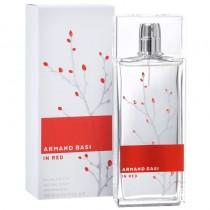 Armand Basi In Red (Eau de Toilette)