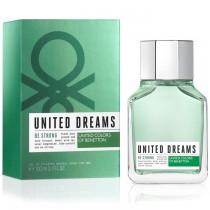 Benetton United Dreams Be Strong Men