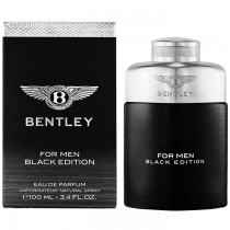 Bentley For Men Black Edition (Eau de Parfum)