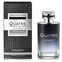Boucheron Quatre Absolu de Nuit for Men (Eau de Parfum)