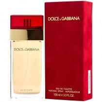 Dolce & Gabbana pour Femme / 1992