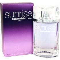 Franck Olivier Sunrise