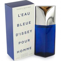 Issey Miyake L`Eau Bleue D`Issey pour Homme