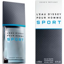 Issey Miyake L'Eau d'Issey Pour Homme Sport