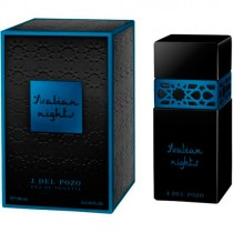 J. Del Pozo Arabian Nights for Men (Eau de Toilette)