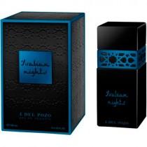 J. Del Pozo Arabian Nights for Men (Eau de Toilette)