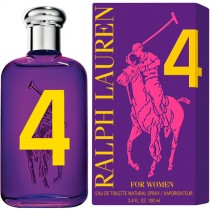 Ralph Lauren Big Pony 4 for Women
